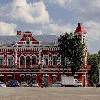 На улицах Новозыбкова. Брянская область :: MILAV V