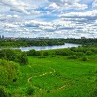 Москвобережье :: Oleg S