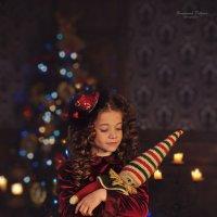 Новогодние подарки :: Татьяна Семёнова