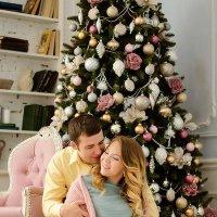 Жизнь начинается с любви... :: Наталья Быстрова