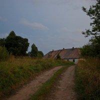 Дорога к старому дому :: Teresa Valaine