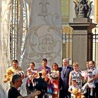 День семьи. :: Виктор Егорович