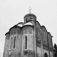 Храмы Владимира :: Алексей Поляков