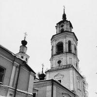 Храмы Владимира 2 :: Алексей Поляков