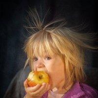 Домовёнок :: Илья Фотограф