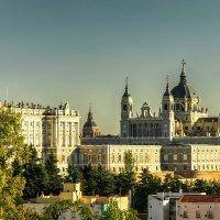 Мадрид :: Дмитрий .