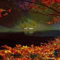 Окно в осень... :: Максим Гуревич