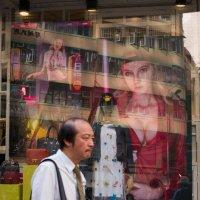 Гонконг. Уличные истории :: Sofia Rakitskaia