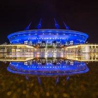Cтадион :: Наталья Левина