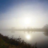 туман в ясный день :: Юлия