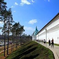 Новоиерусалимский монастырь :: Иван