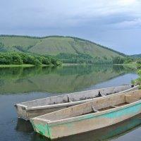 рыбак :: Владимир Коваленко