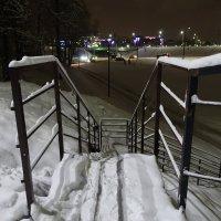 Вот и снег :: Dimirtyi