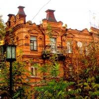 Кисловодск старинный :: Нина Бутко