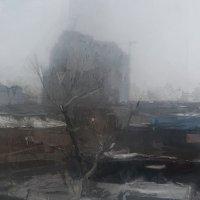 Вид с Проспекта Стачки :: Николай Семёнов