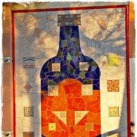 Винный погребок (фрагмент) :: muh5257