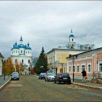 Виды старинного города Елабуга :: Надежда