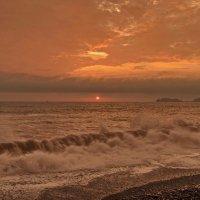 Тихий океан :: Svetlana Galvez
