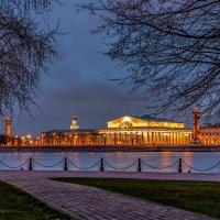 Вид на Биржу :: Valerii Ivanov