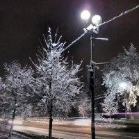 Зимний вечер :: Николай Варламов
