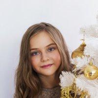 Диана :: Olga