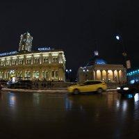 M :: Nastya Ishimova