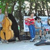Старый добрый рок... :: Vladimir Semenchukov