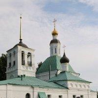 Храмы Владимира 3 :: Алексей Поляков