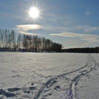 светлый  путь :: Владимир Коваленко