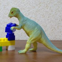 Учу детей играть в игрушки :: NICKIII Михаил Г.