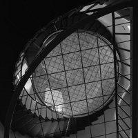 Спиральная геометрия :: Минихан Сафин