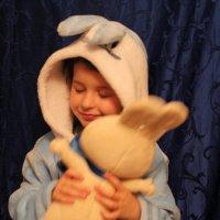 Два  Зайчонка! :: Eva Tisse