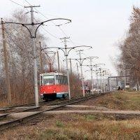 трамвай :: венера чуйкова