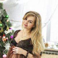 в ожидание чуда :: Людмила Лыщик