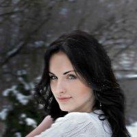 .....зима пришла..... :: Георгий Никонов