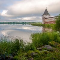 Утро на Сиверском озере :: Александр Силинский