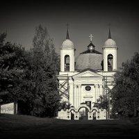 Свято-Успенська церква. :: Андрий Майковский
