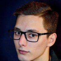 Портрет внука 3 :: Viacheslav