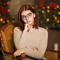 Звездочка маленькая Ксения :: Кристина Беляева