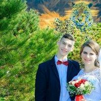 Свадебный октябрь! :: SergeuBerg