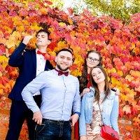 Друзья на свадьбе! :: SergeuBerg