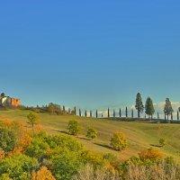Тосканские мотивы :: Petr Popov