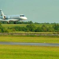 деловая авиация :: vg154