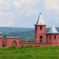 Детская крепость :: Вера Щукина