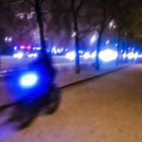 Велосипед :: Георгий Морозов