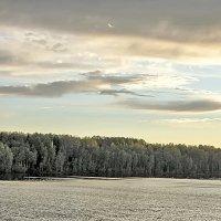 Три стихии :: Nikolay Monahov