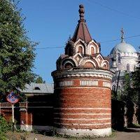 Монастырь. Слободской. Кировская область :: MILAV V