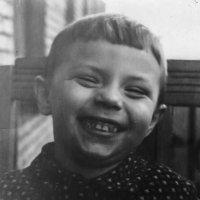 Детство :: Сергей