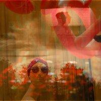 В розовом цвете :: Sofia Rakitskaia