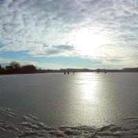 Чудесный денёк -открытие зимнего сезона! :: Сергей F